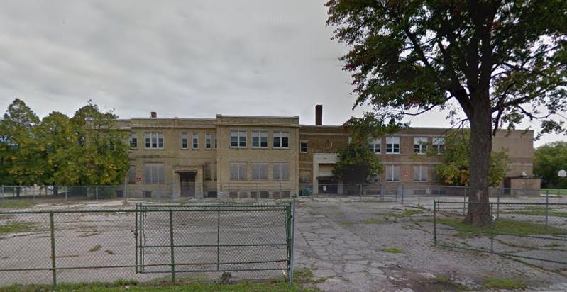 Devine Street Property Update